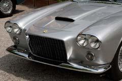 Ferrari 400 Superamerica S1 Pininfarina Coupe Speciale