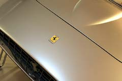 Ferrari 400 Superamerica S2 Pininfarina Aerodinamico 5029SA