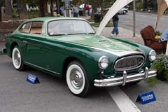 Cunningham C-3 Continental Vignale Coupe 5228