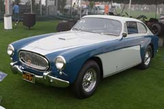 Cunningham C-3 Continental Vignale Coupe 5226