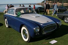 Cunningham C-3 Continental Vignale Coupe 5210