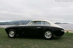 Cunningham C-3 Continental Vignale Coupe 5206