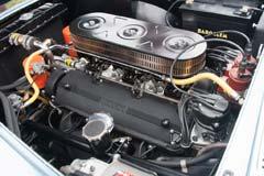 Ferrari 250 GT Pininfarina Coupe Speciale 2821GT