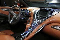 Hyundai HCD 9 Talus Concept