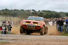 Mitsubishi Pajero Evolution MPR12