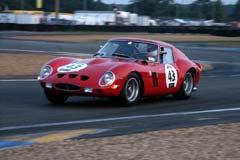 Ferrari 250 GTO 5111GT