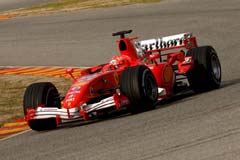 Ferrari 248 F1