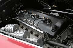 Maserati A6 1500 GT 3C Pinin Farina Berlinetta 086