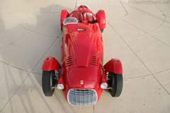 Ferrari 166 Spyder Corsa 004C