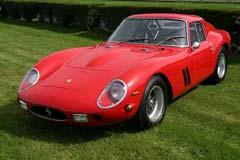Ferrari 250 GTO 3809GT