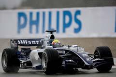Williams FW28 Cosworth