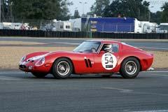 Ferrari 250 GTO 3705GT