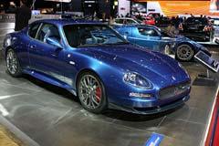 Maserati V8 Gransport MC Victory