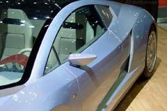 Hispano Suiza HS 21 Concept
