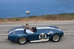 AC Shelby Cobra 427 Competition CSX3002