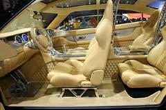 Spyker D12 Peking-to-Paris Concept