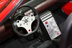 Alfa Romeo Diva Concept