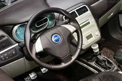 Fiat Suagna Bertone Concept