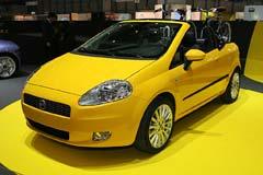 Fiat Skill Fioravanti Concept