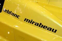 Leblanc Mirabeau