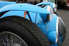 Talbot Lago T26C Biplace Sport 110059
