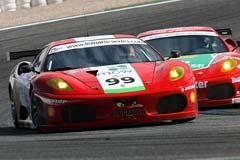 Ferrari F430 GTC 2408