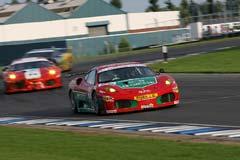 Ferrari F430 GTC 2402