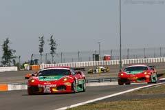 Ferrari F430 GTC 2410