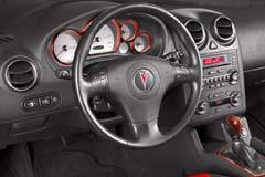 Pontiac G6 GXP Concept