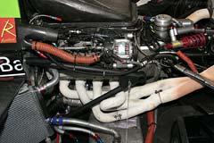 Radical SR9 Judd SR9001