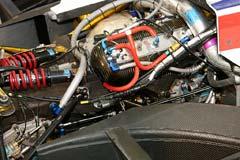 MG Lola EX264 AER B0540-HU05