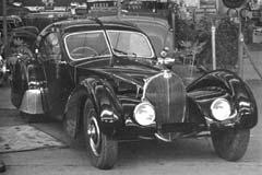Bugatti Type 57 SC Atlantic Coupe 57453
