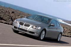 BMW E92 335i Coupe