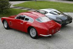 Maserati A6G/54 2000 Zagato Coupe 2121
