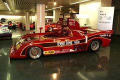 Alfa Romeo 33/SC/12 Turbo 11512.016
