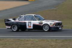 BMW 3.0 CSL Group 2