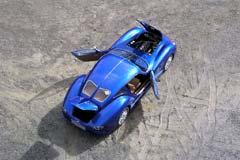 Faralli & Mazzanti Antas V8 GT