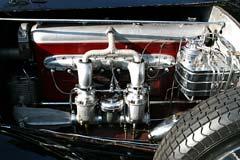 Mercedes-Benz 700 SS 27/140/200 hp Fernandez & Darrin Torpedo ?