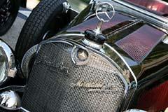 Mercedes-Benz 700 SS 27/140/200 hp Fernandez & Darrin Torpedo