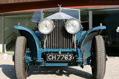 Rolls-Royce Phantom I Jarvis Torpedo 17EX