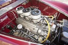 Ferrari 212 Export Touring Berlinetta