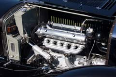 Alfa Romeo 6C 1750 GS Zagato Spider 10814356