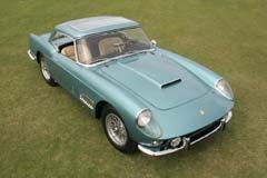 Ferrari 250 GT SWB Pininfarina Cabriolet Speciale 1737GT