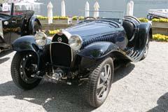 Bugatti Type 55 Roadster 55231