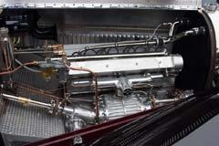 Bugatti Type 55 Roadster 55201