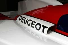 Peugeot 908 HDi FAP Concept