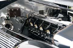 Rolls-Royce Phantom I Jonckheere Coupe ?