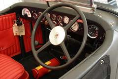 Stutz Black Hawk Supercharged Weymann Roadster LM 16729