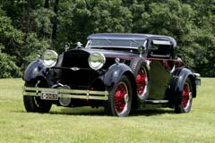 Stutz M Supercharged Lancefield Coupe 31312