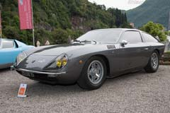 Lamborghini 4000 GT Touring Flying Star II 0904